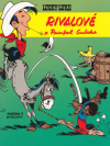 Lucky Luke 23: Rivalové z Painful Gulche