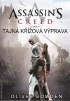 Assassin's Creed 03: Tajná křížová výprava