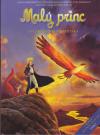 Malý princ 02 a planeta Ohnivého ptáka