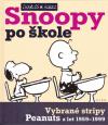Snoopy po škole: Vybrané stripy Peanuts z let 1959-1999