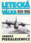 Letecká válka 1939 - 1945 ant.