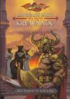 Dragonlance Minotauří války 1 Krvavá noc