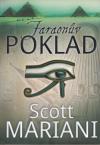 Faraonův poklad ant.