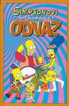 Simpsonovi 07 - Komiksový odvaz