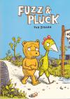 Fuzz a Pluck - komiks