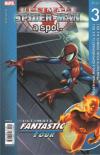 Ultimate Spider-man a spol. 03