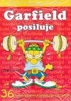 Garfield 36: Posiluje