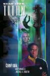 Star Trek: Titan 2 Černý král