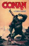 Conan - a údolí bohů