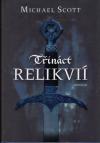 Třináct relikvií