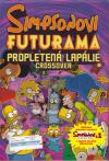 Simpsonovi/Futurama - Propletená lapálie - crossover