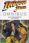 Indiana Jones Omnibus Další dobrodružství 2
