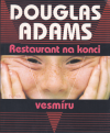 Restaurant na konci vesmíru ant.