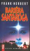 Bariéra Santaroga ant.