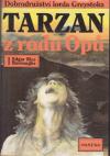 Tarzan 01 - Tarzan z rodu Opů ant.