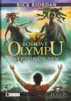 Bohové Olympu 2 - Neptunův syn