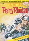 Třikrát Perry Rhodan 7/96