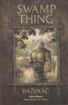 Swamp Thing - Bažináč 1