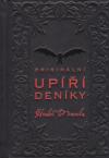 Hrabě Dracula - originální upíří deníky