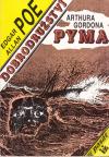 Dobrodružství Arthura Gordona Pyma ant.