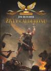 Codex Alera 1 - Živly Calderonu