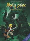 Malý princ 04 a Nefritová planeta