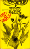 Atlantida - ostrov ohně ant.