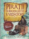 Piráti 1 - Dobrodružství s vědátory