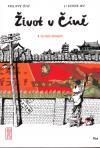 Život v Číně 1 - Za časů otcových    komiks