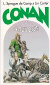Conan - z Aquilonie ant.