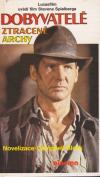 Indiana Jones 1 - Dobyvatelé ztracené archy ant.