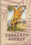 Tarzanův návrat /Hrnčíř/