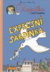 Lojzička, krtčí babička 2 - Expresní sardinka