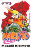 Naruto 08 - Boj na život a na smrt
