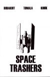 Space Trashers - komiks