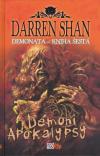 Demonata 06 - Démoni Apokalypsy