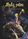 Malý princ 05 a Astronomova planeta