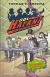 Hafani 001 - 2: Supermozky v ohrožení