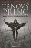 Roztříštěná říše 1 - Trnový princ