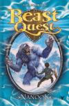 BeastQuest 05 - Nanook, ledový netvor