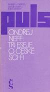 Tři eseje o české sci-fi ant.