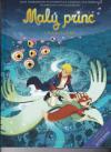 Malý princ 06 a planeta globů