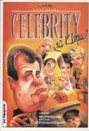Celebrity na klepu - komiks