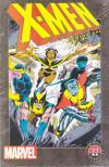 Komiksové legendy 22: X-MEN 04