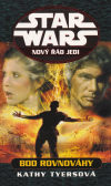 Star Wars: Nový řád Jedi - Bod rovnováhy ant.