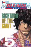 Bleach 05 - Rightarm of the Giant