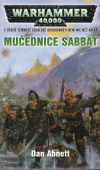 Warhammer 40 000: Gauntovi Duchové 7 - Mučednice Sabbat