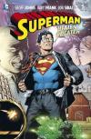 Superman - 1 Utajený počátek