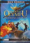 Bohové Olympu 3 - Znamení Athény