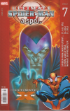 Ultimate Spider-man a spol. 07